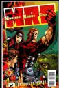 Magnus Robot Fighter  #8 Cover A (1997 Series) *NM*